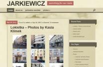 Jarkiewicz Genealogy