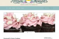 Kitchen Moments