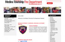 Medina Township Fire Department