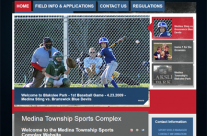 Medina Township Sports Complex